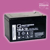 Q-Batteries 12LS-12 F2 (VdS)